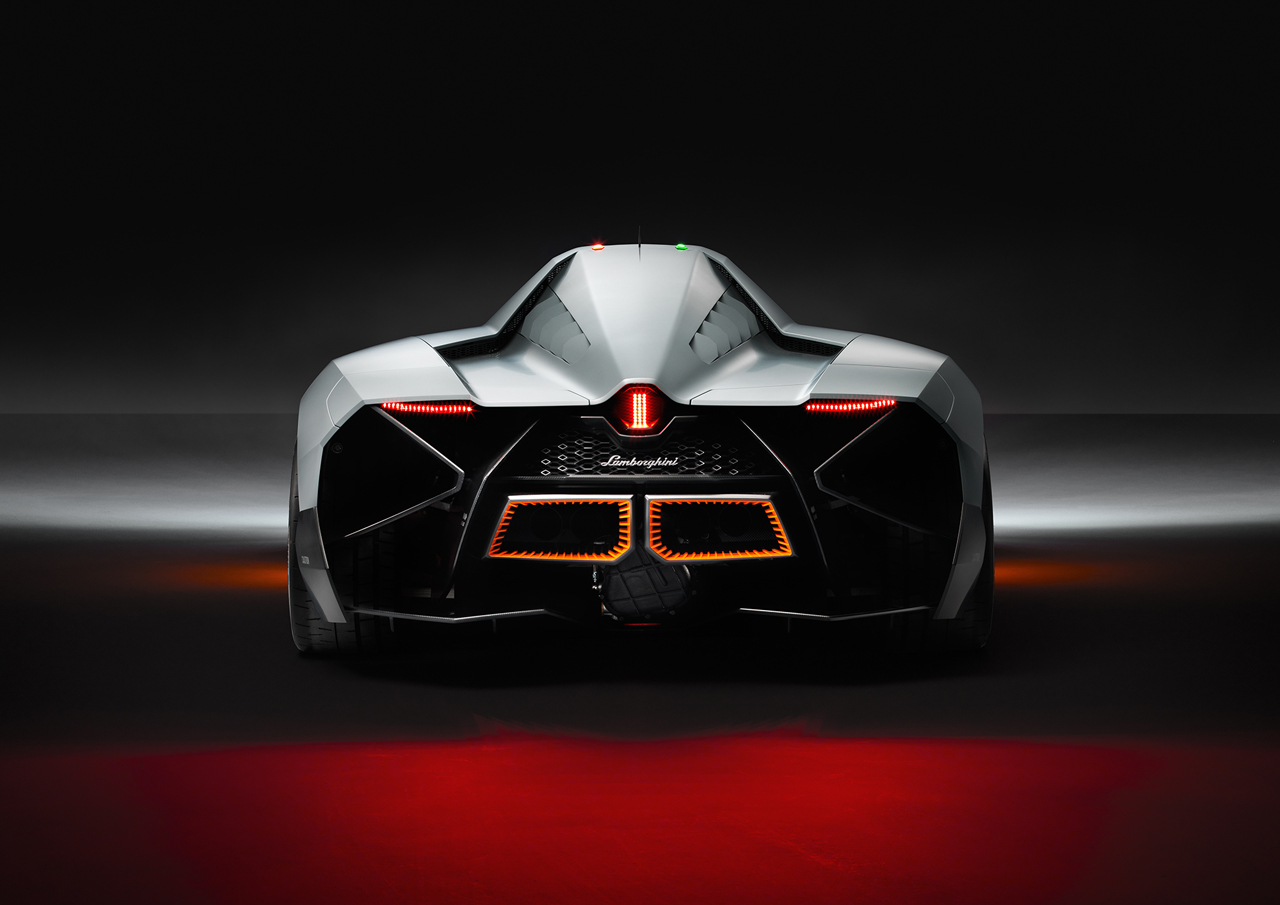 2019 Lamborghini Veneno photo - 5