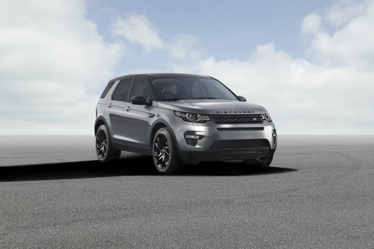 2019 Land Rover Discovery photo - 2