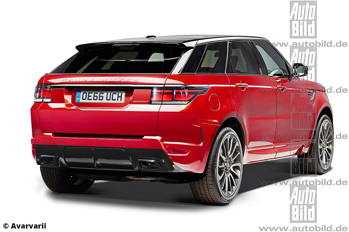 2019 Land Rover Discovery Sport photo - 4