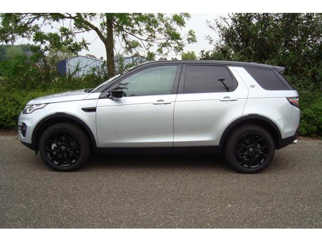 2019 Land Rover Discovery Sport photo - 6