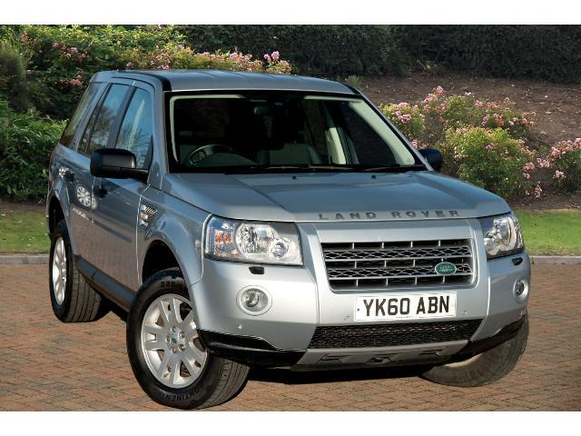 2019 Land Rover Freelander 2 TD4 e photo - 1