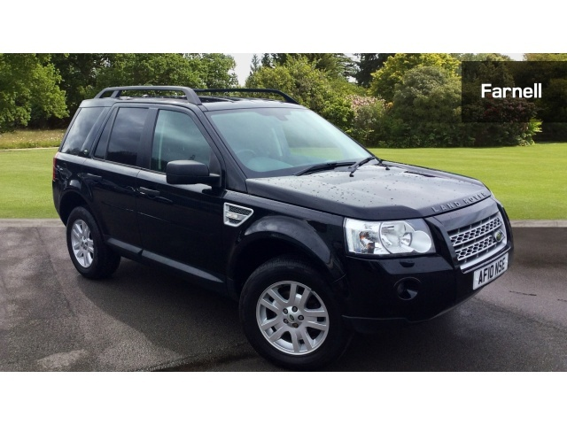 2019 Land Rover Freelander 2 TD4 e photo - 2
