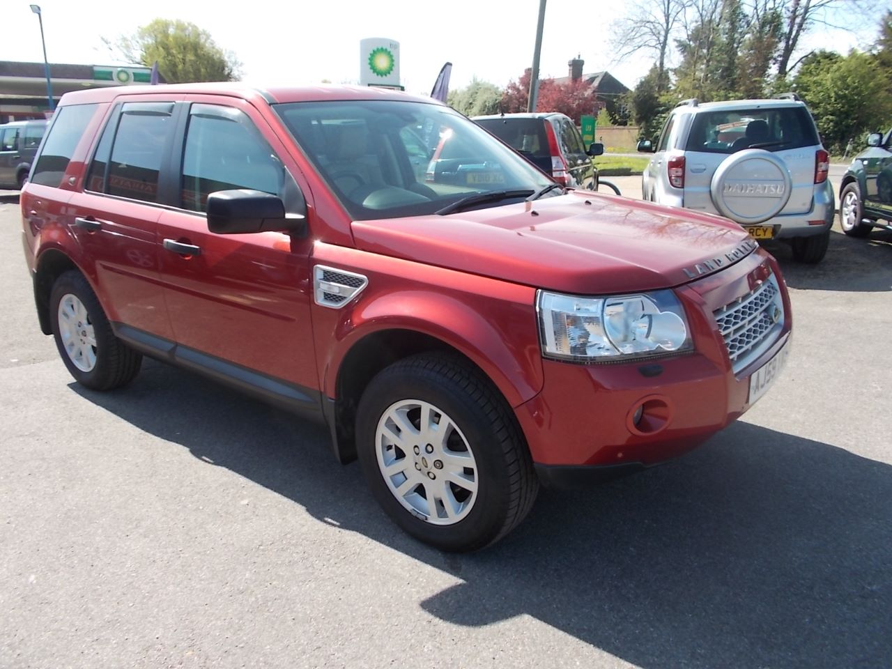 2019 Land Rover Freelander 2 TD4 e photo - 5