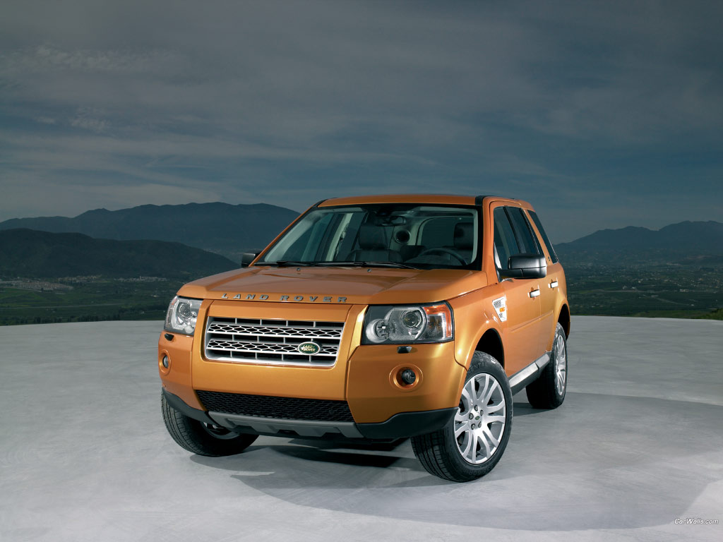 2019 Land Rover Freelander Callaway photo - 5