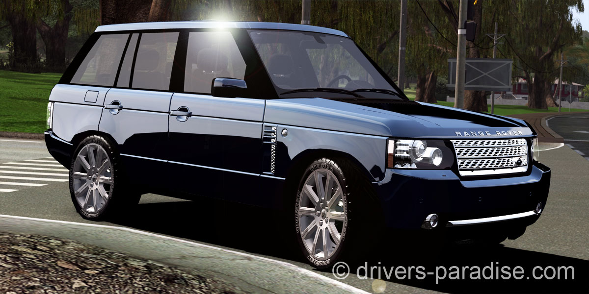 2019 Land Rover Range Rover Autobiography photo - 1