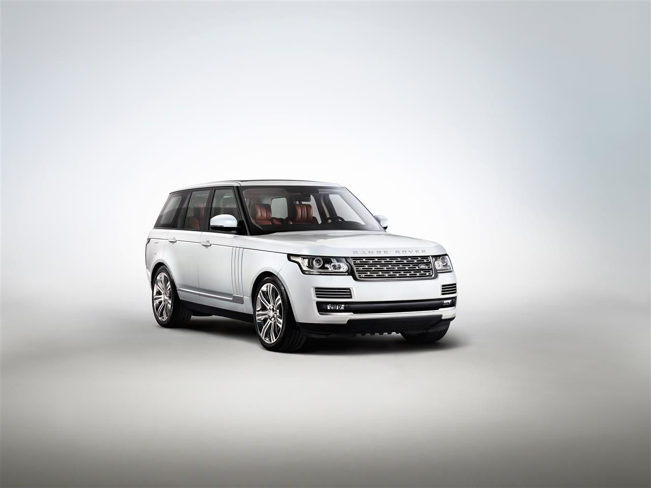 2019 Land Rover Range Rover Autobiography photo - 2