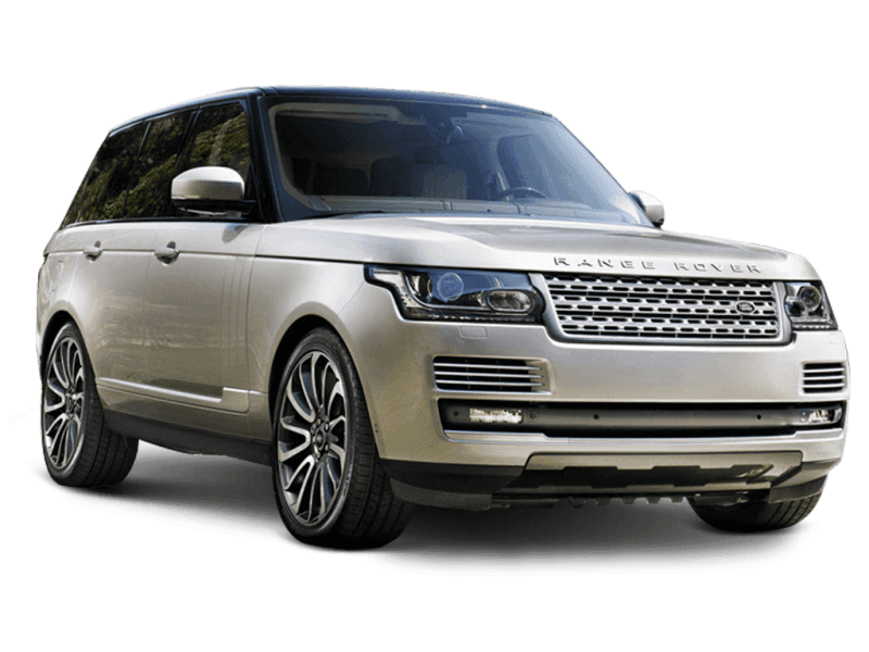 2019 Land Rover Range Rover Autobiography photo - 6