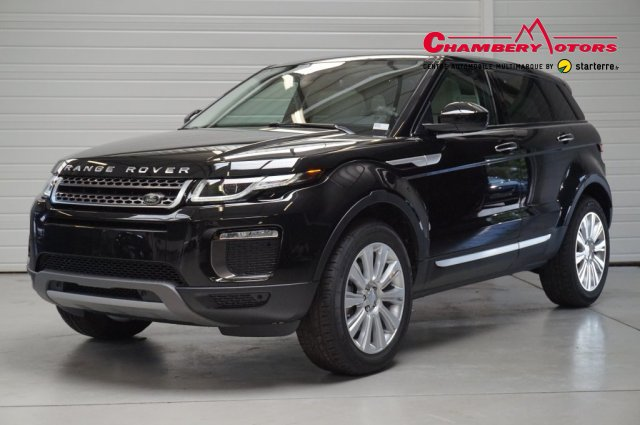 2019 Land Rover Range Rover Evoque photo - 1