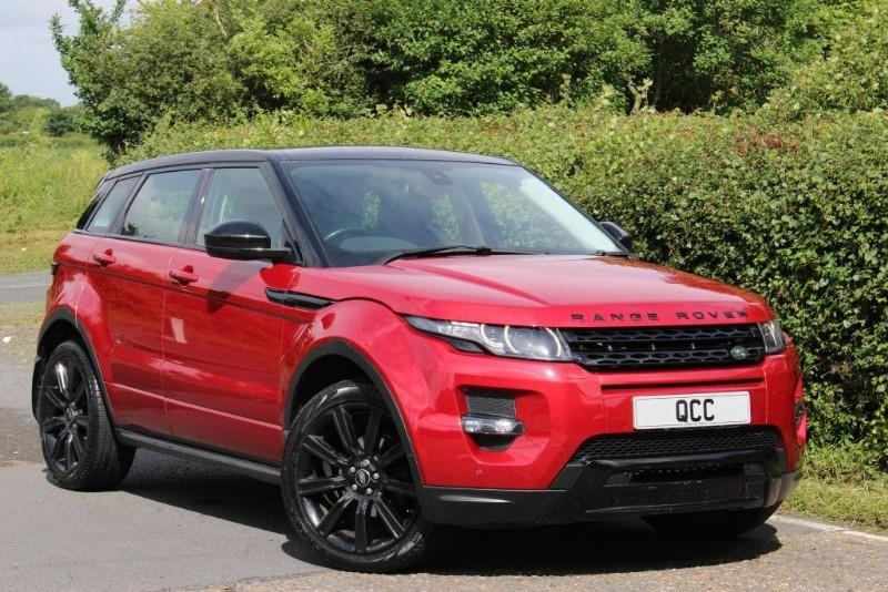 2019 Land Rover Range Rover Evoque photo - 5
