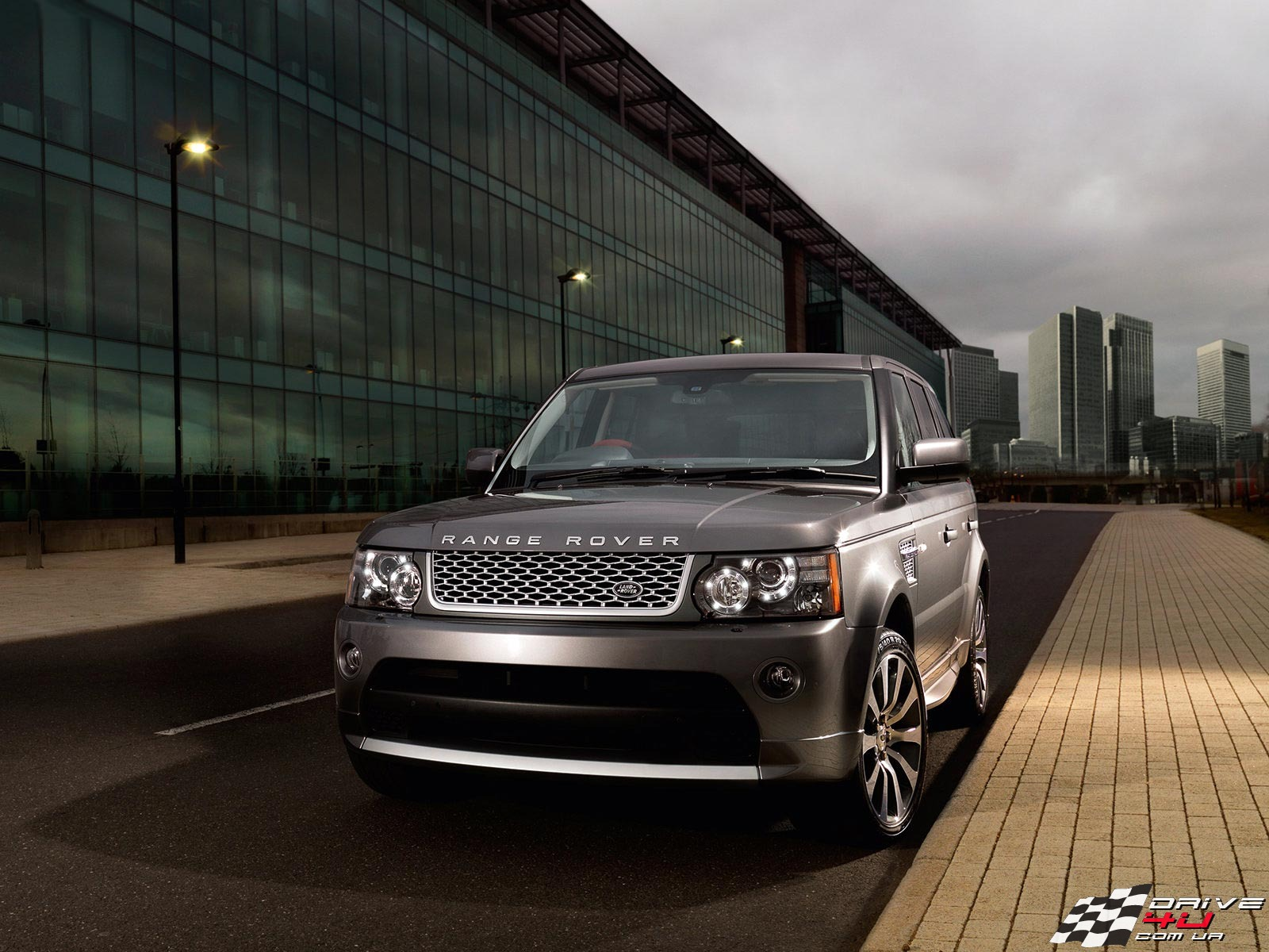 2019 Land Rover Range Rover Sport Autobiography photo - 3