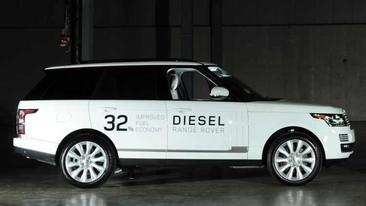 2019 Land Rover Range Rover Sport Diesel photo - 3