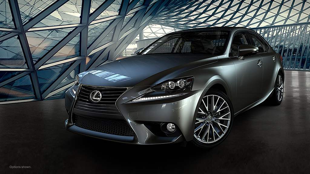 2019 Lexus GS 350 photo - 6