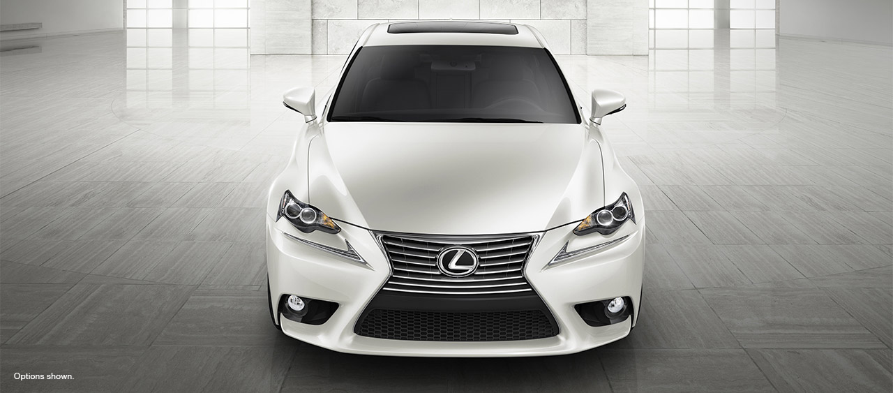 2019 Lexus IS 350 photo - 4