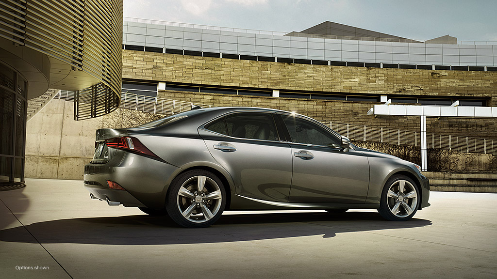 2019 Lexus IS 350 photo - 6
