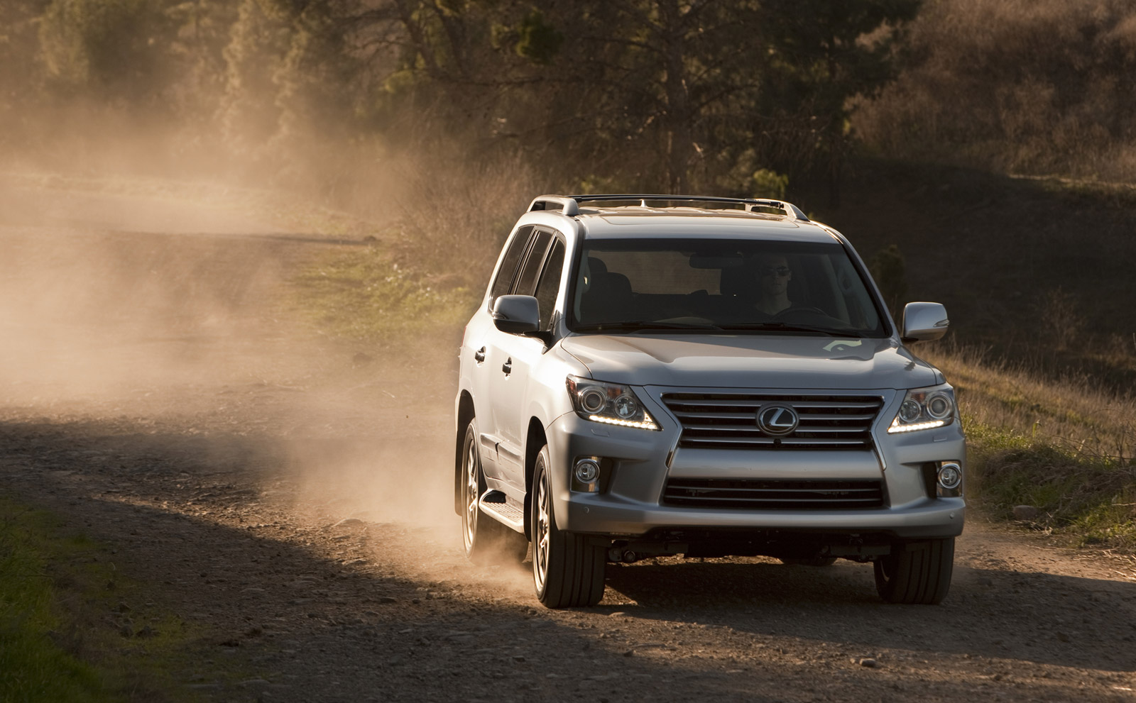2019 Lexus LX 570 photo - 4