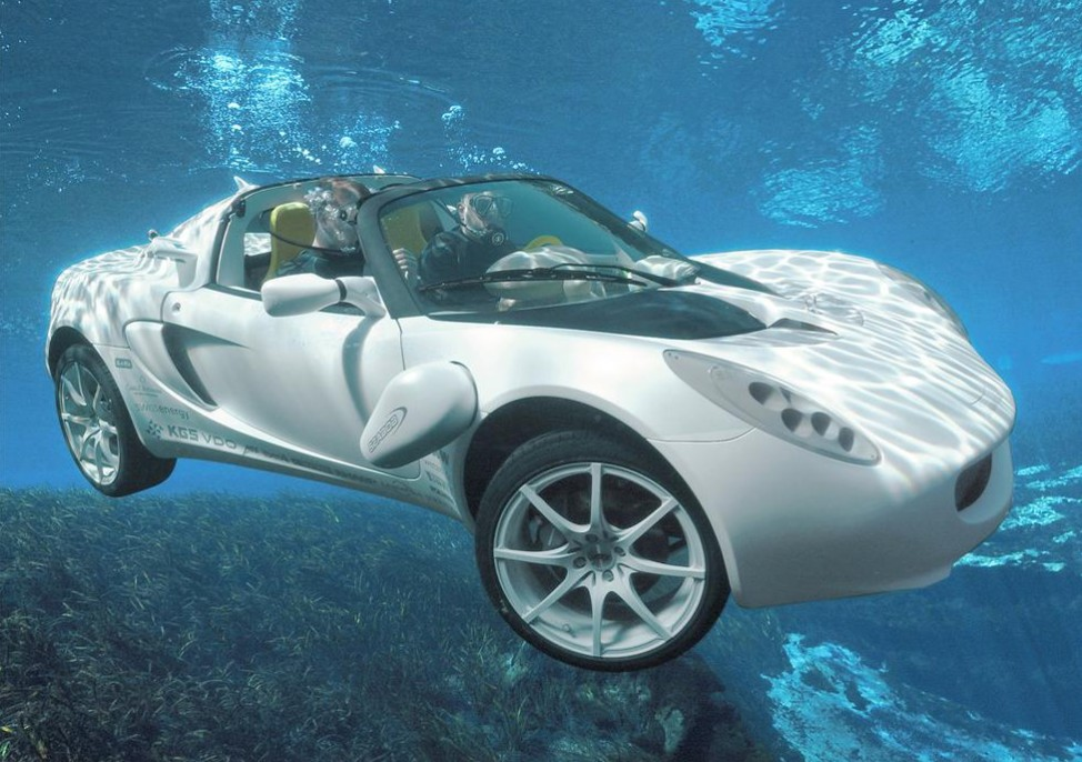 2019 Lotus Eco Elise photo - 3