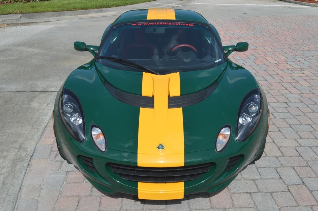 2019 Lotus Elise SC Clark Type 25 photo - 3