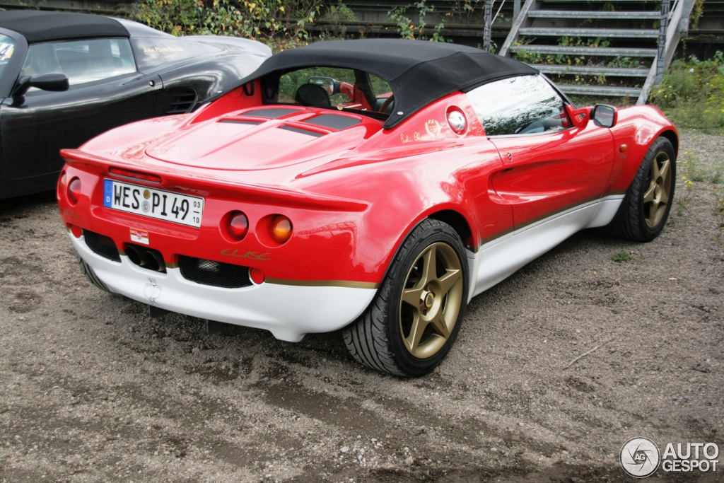 2019 Lotus Elise Type 49 photo - 6