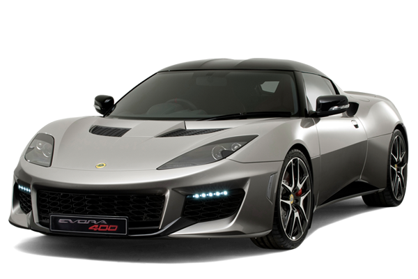 2019 Lotus Evora 400 photo - 4