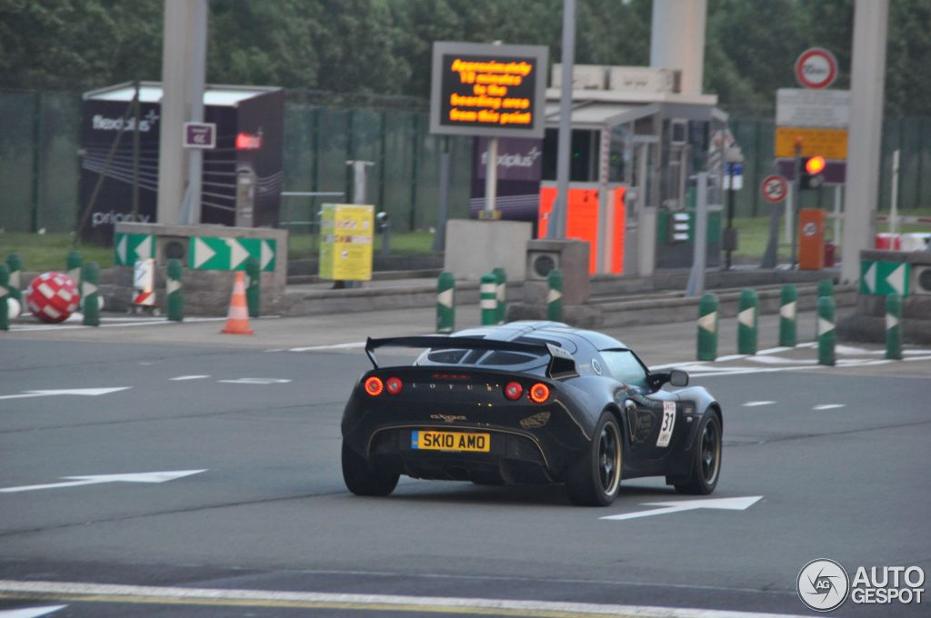 2019 Lotus Exige S Type 72 photo - 2
