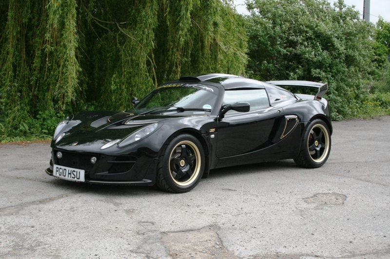 2019 Lotus Exige S Type 72 photo - 3