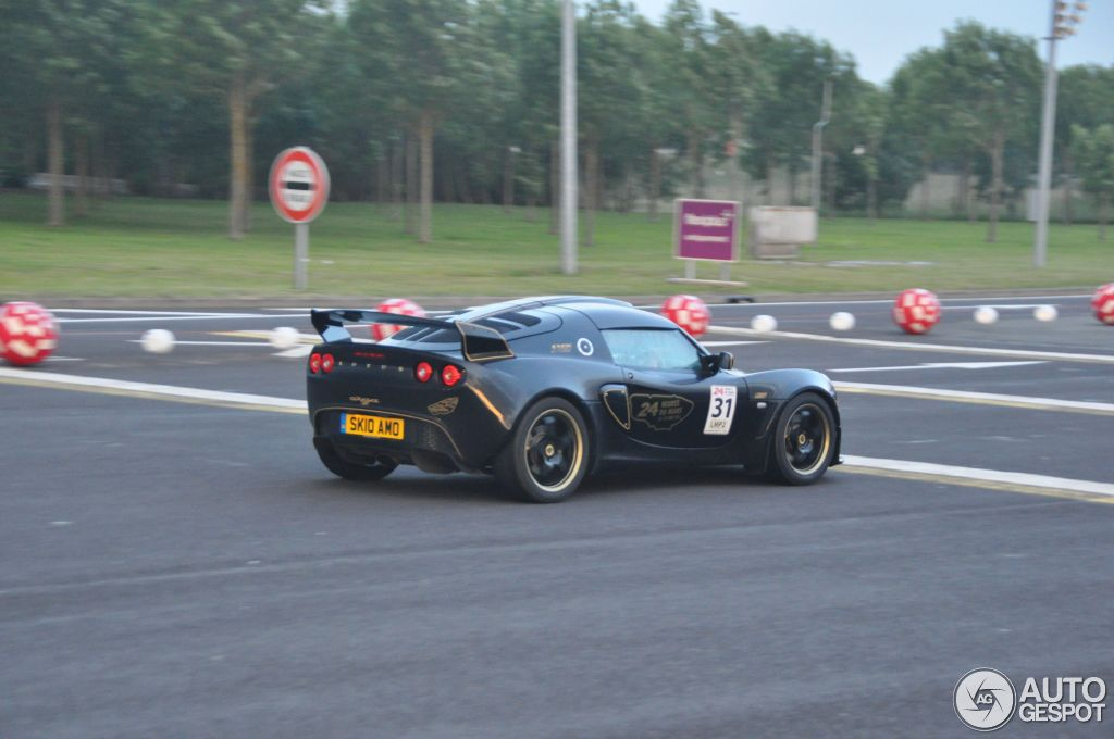 2019 Lotus Exige S Type 72 photo - 5