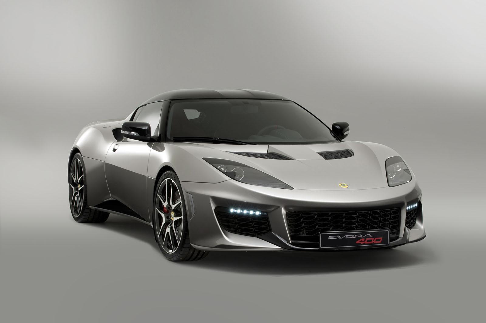 2019 Lotus Ice Vehicle Concept photo - 4