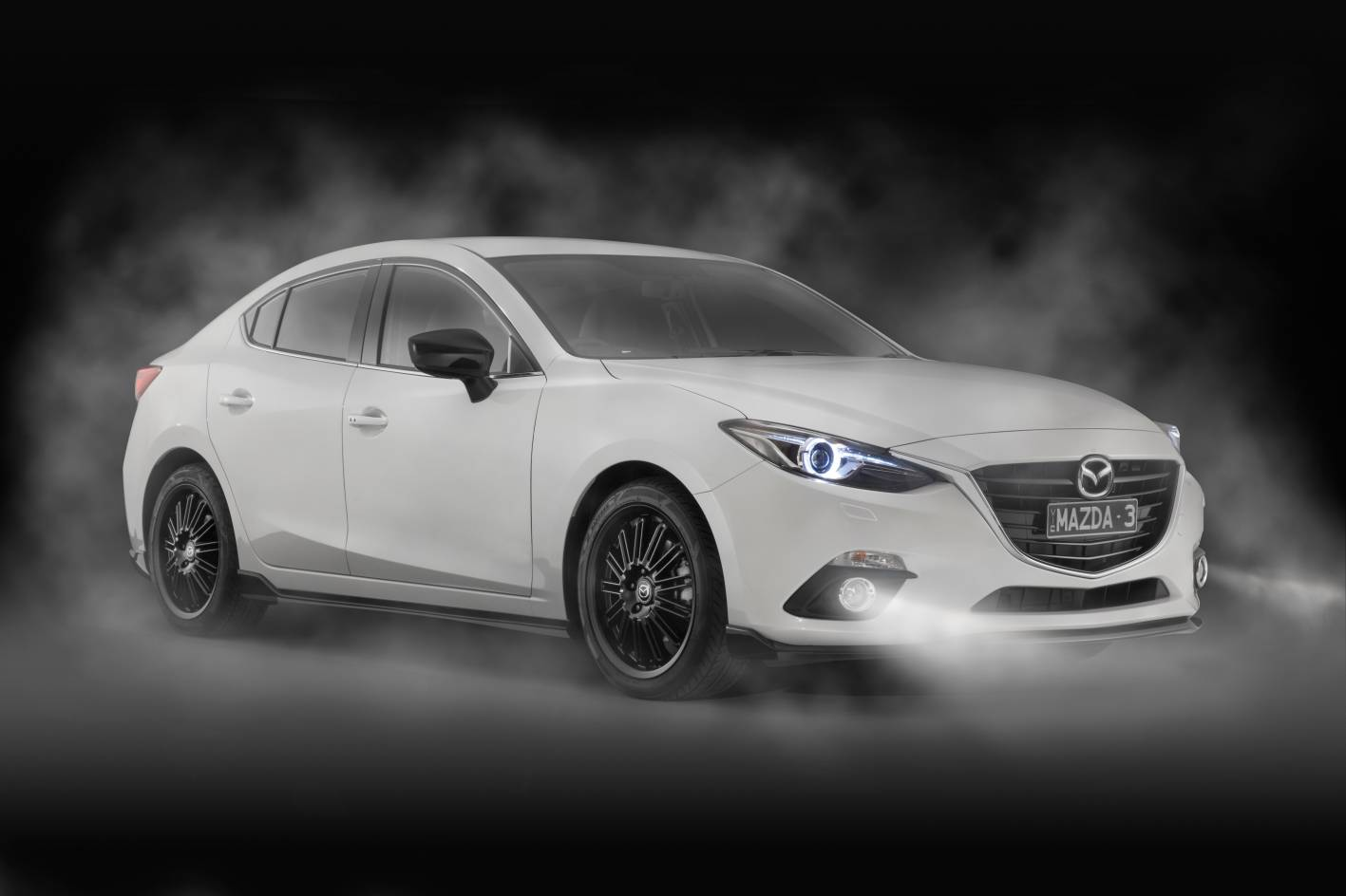 2019 Mazda 3 Mps Car Photos Catalog 2019