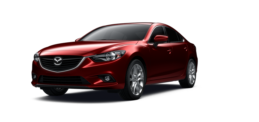 2019 Mazda 6 US spec photo - 1