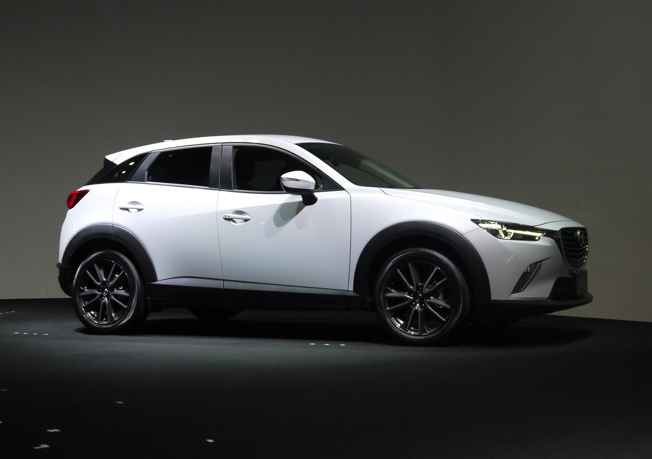 2019 Mazda Cx 3 Car Photos Catalog 2018