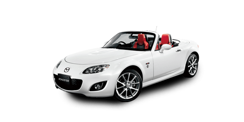 2019 Mazda MX 5 25th Anniversary photo - 2