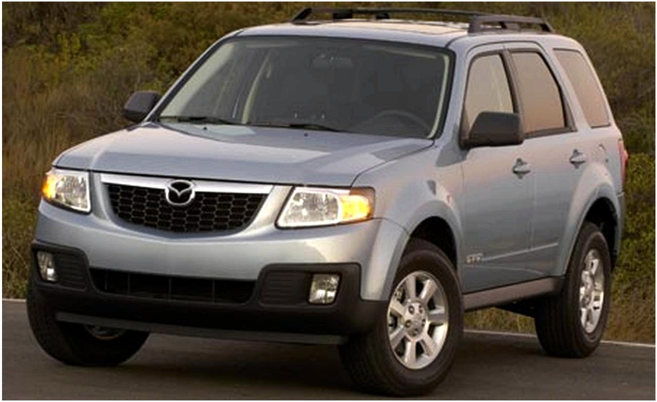 2019 Mazda Tribute Hybrid Electric Vehicle photo - 5