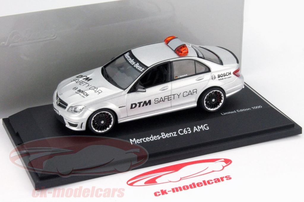 2019 Mercedes Benz C63 AMG DTM Safety Car photo - 3