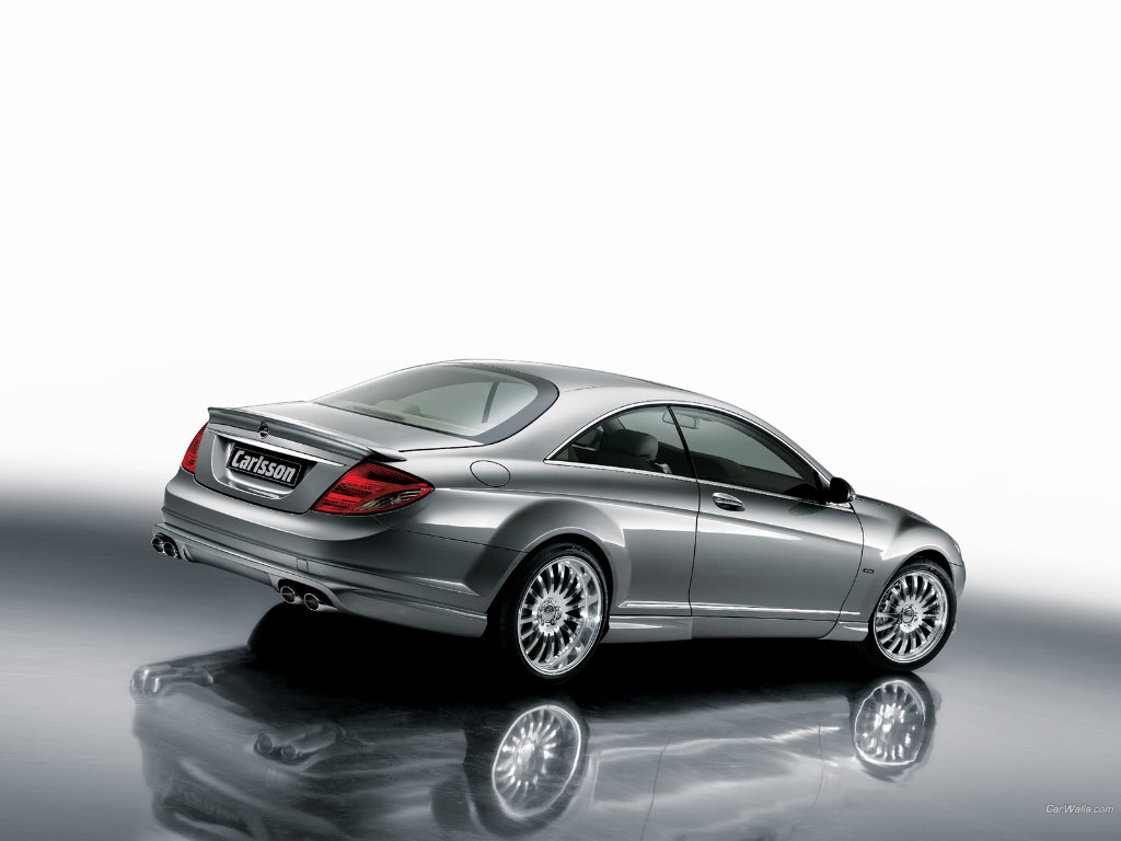 2019 Mercedes Benz CL 600 photo - 5