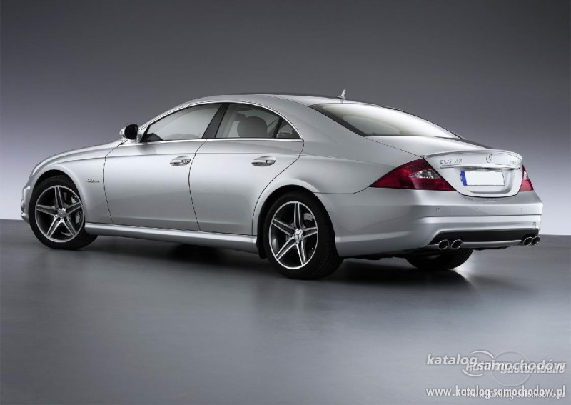 2019 Mercedes Benz CLS 280 photo - 1