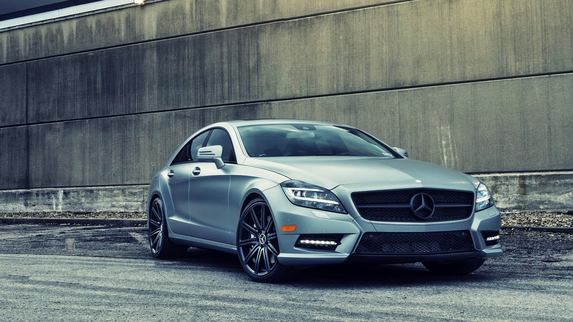2019 Mercedes Benz CLS63 AMG photo - 5