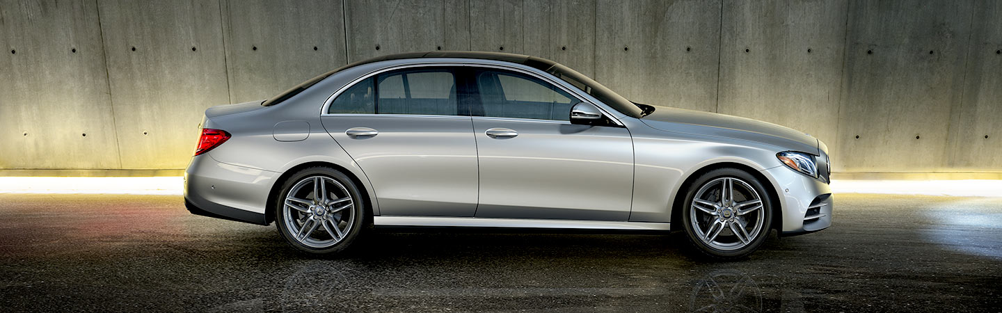2019 Mercedes Benz E Class photo - 2