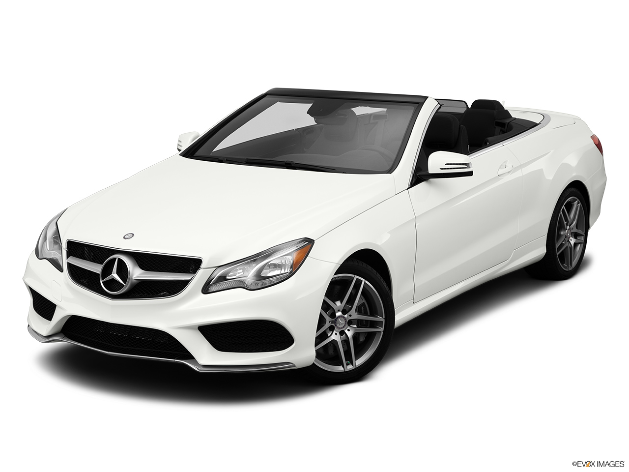 2019 Mercedes Benz E550 Cabriolet photo - 1