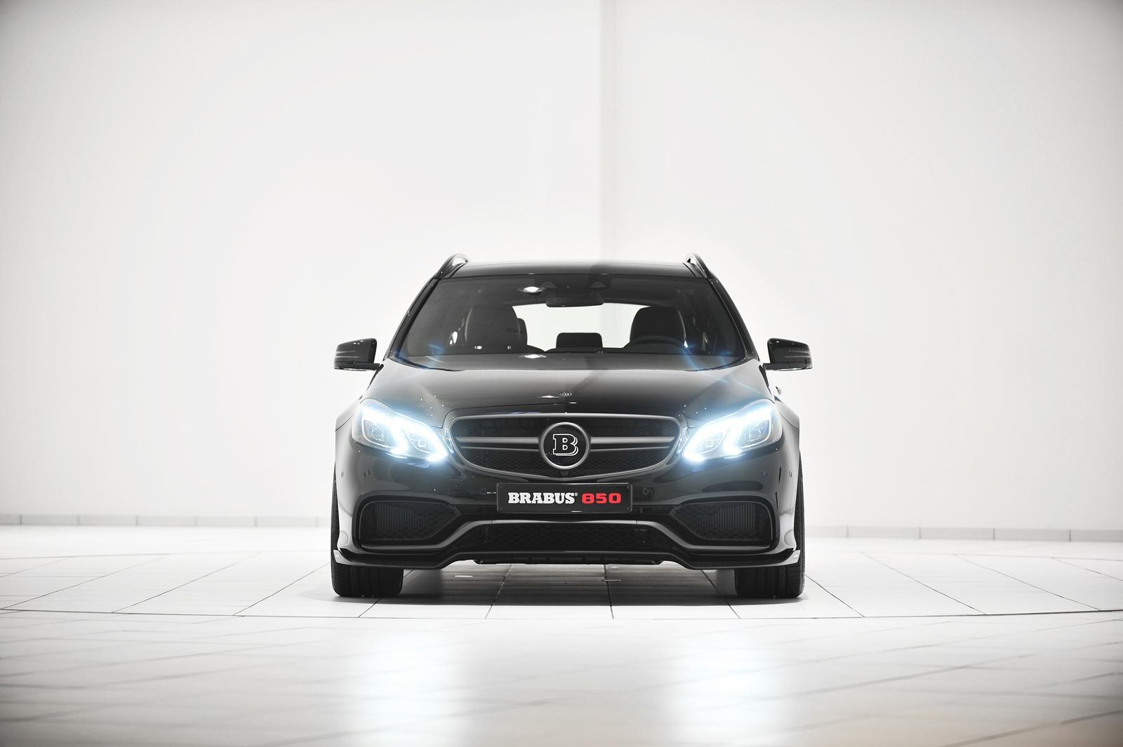 2019 Mercedes Benz E63 AMG Estate photo - 2