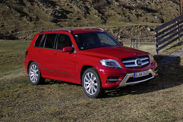 2019 Mercedes Benz GL Class photo - 5