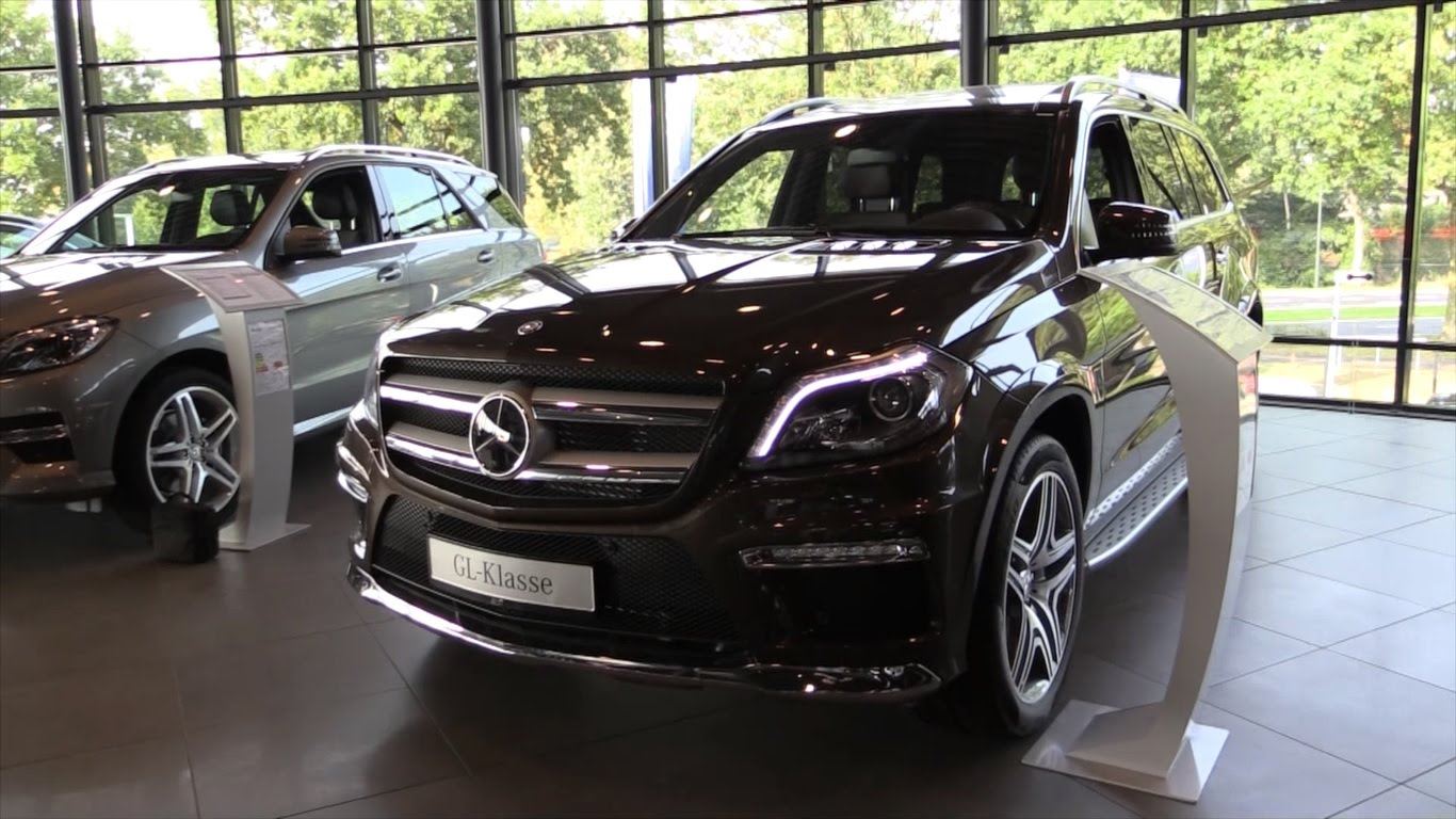 2019 Mercedes Benz GL450 | Car Photos Catalog 2019