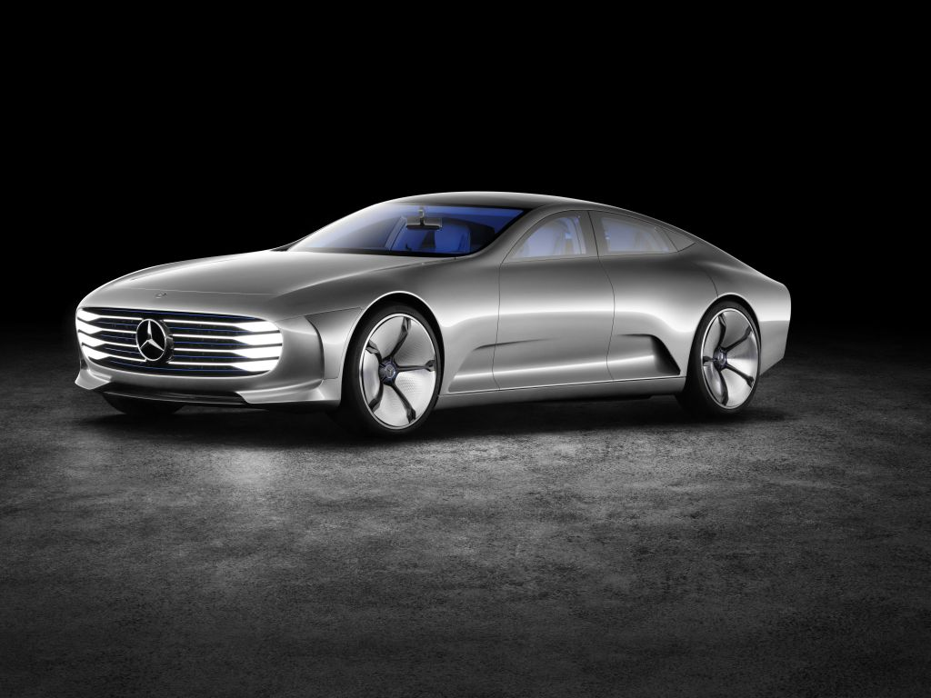 2019 Mercedes Benz S Class Coupe photo - 1