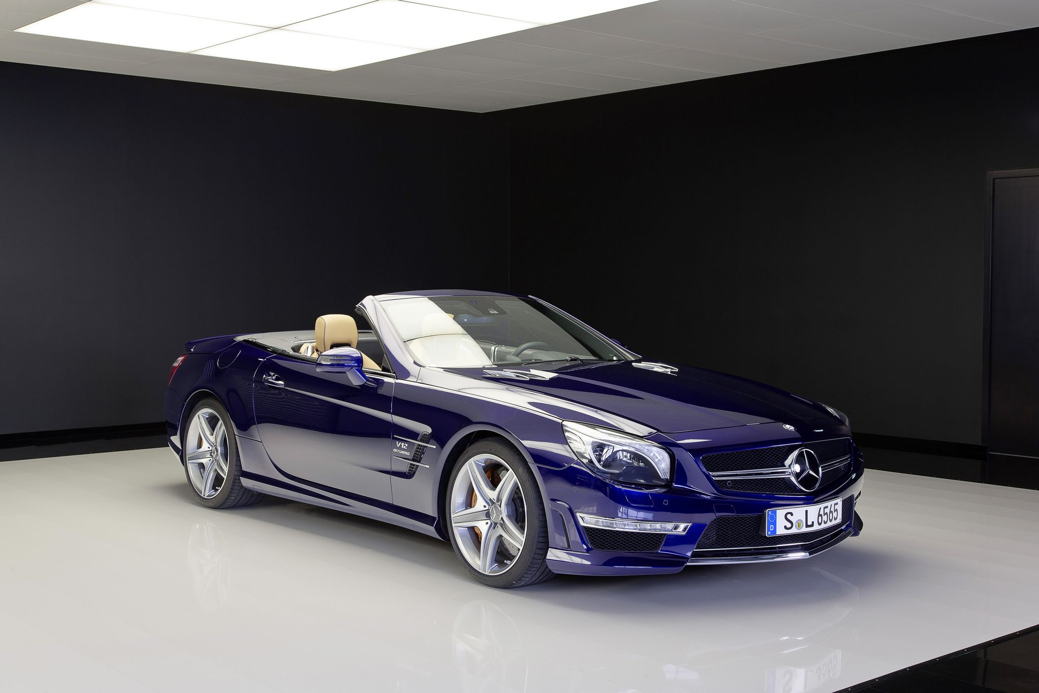 2019 Mercedes Benz Sl 65 Amg Car Photos Catalog 2018