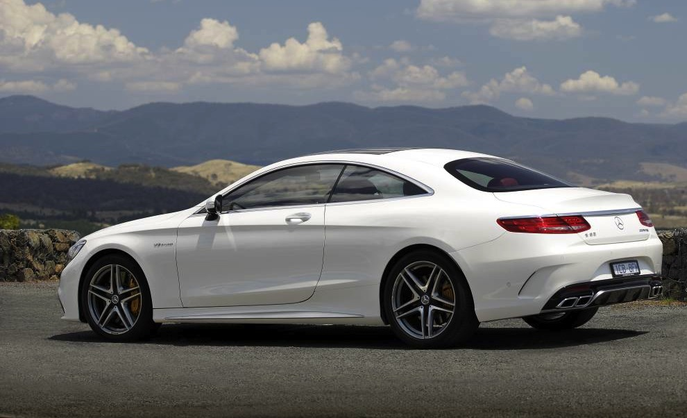2019 Mercedes Benz SL Class Sports Package photo - 1