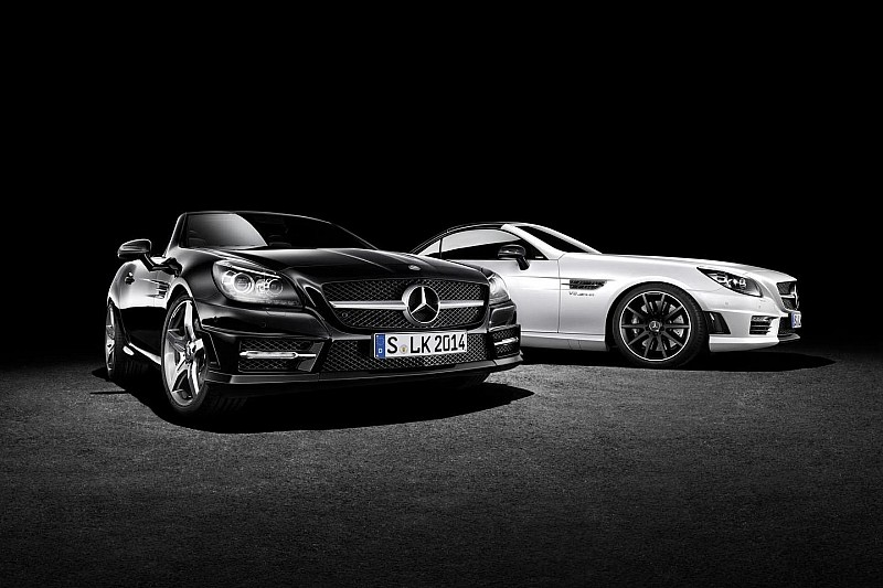 2019 Mercedes Benz SL Class Sports Package photo - 4