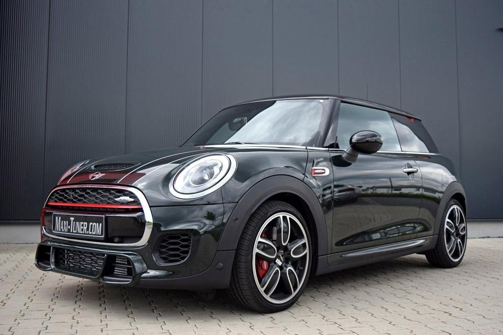 Mini F56 Facelift >> 2019 Mini John Cooper Works | Car Photos Catalog 2018