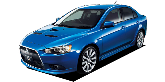 2019 Mitsubishi Galant Fortis Ralliart photo - 4