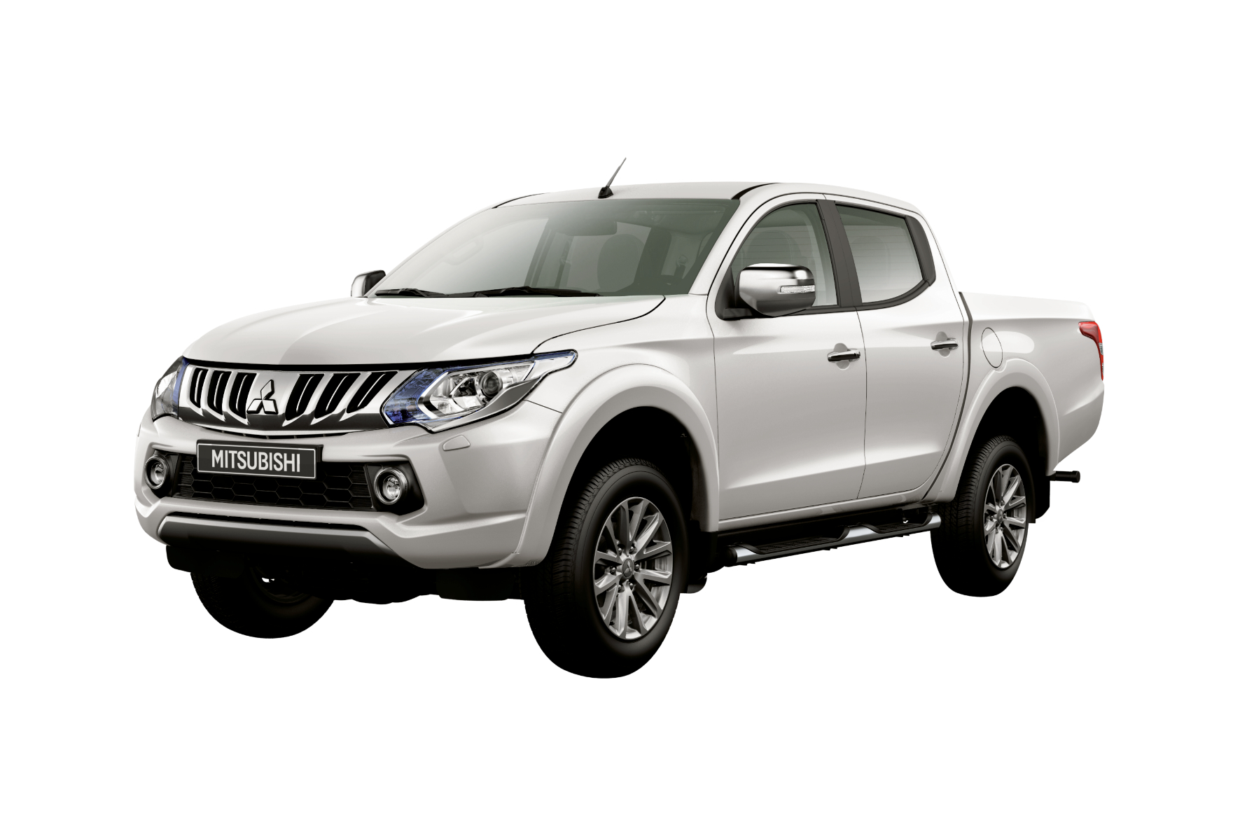 2019 Mitsubishi L200 Double Cab photo - 4
