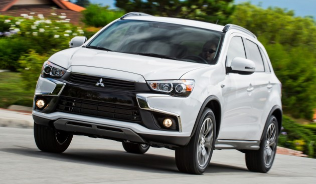 2019 Mitsubishi Outlander Sport photo - 5
