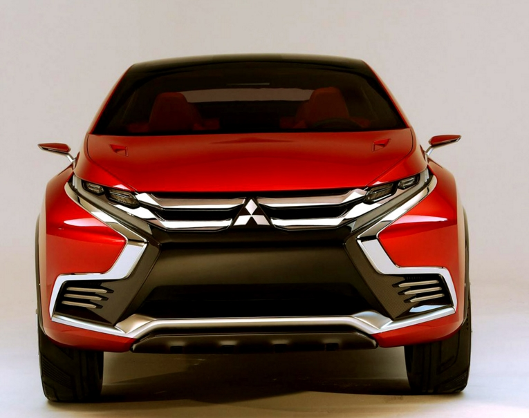 2019 Mitsubishi Outlander Urban photo - 2